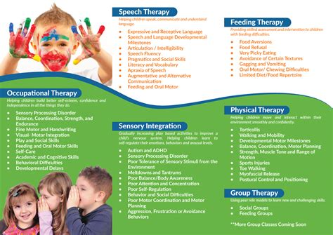 Graphic Design Business From Home by Bold Serious Brochure Design For North Valley Pediatric