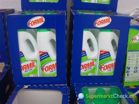 Formil Waschmittel Hersteller 5980 by Formil Aktiv Waschmittel 2 L Infos Angebote Preise