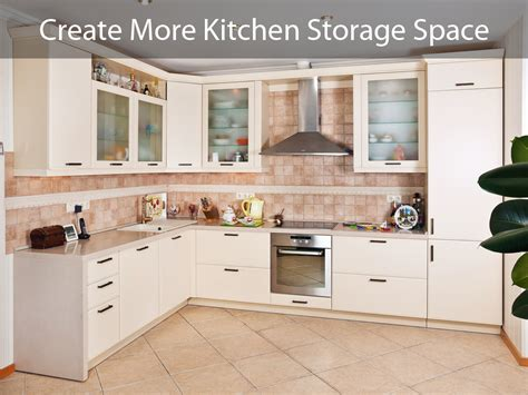 how to make more storage in a small bedroom how to create more kitchen storage space avonlea
