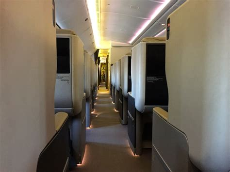 Air Singapore singapore airlines business class review world of wanderlust