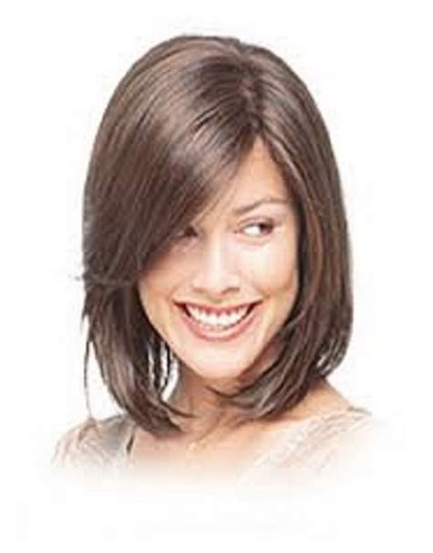 Easy Hairstyles For Shoulder Length Hair by Easy Hairstyles For Shoulder Length Layered Hair