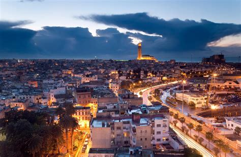 morocco city a local s guide to casablanca
