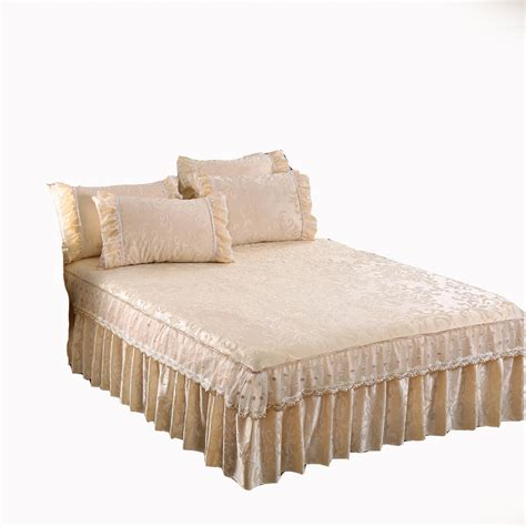 Supplier Baju Rufle Dust 02 Hq 2 popular patterned bed skirts buy cheap patterned bed skirts lots from china patterned bed skirts