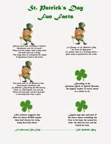 40 interesting facts about st s day including facts st s day 2017