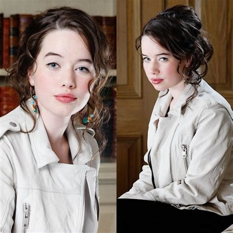 how did they curl anna poppelwale hair in reign 104 best images about anna popplewell on pinterest her
