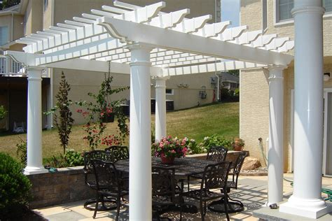 pergolas photo gallery at american landscape structures
