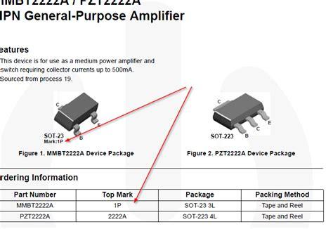 transistor marking g1 transistor sot 23 g1 28 images 50pcs mmbt5401 2l 0 6a 180v pnp sot23 smd transistor ebay