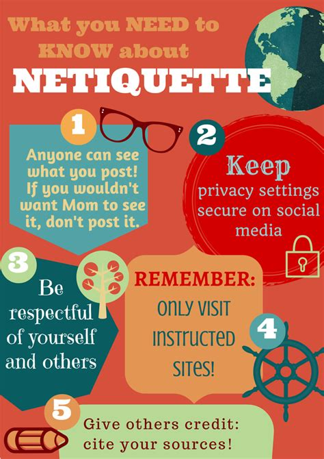 canva making poster netiquette poster canva emily bach danielson domains