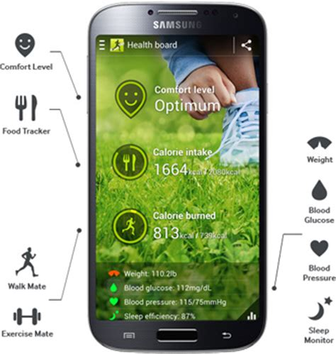 samsung health app samsung receives fda approval for the s health fitness tracking app medgadget