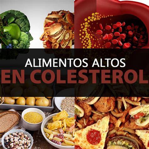 colesterol en alimentos 6 alimentos altos en colesterol que est 225 n prohibidos y