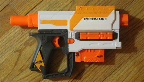 Nerf Modulus Recon Mkii Mk2 Blaster Nerf Modulus Recon Mkii Blaste 1 nerf recon modulus mkii blaster review nerf gun