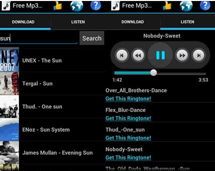 free country downloads for android top 20 free country apps for android