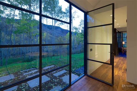 Glass For Windows And Doors Steel Doors Dynamic Architectural Windows Doors