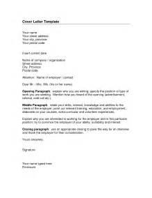 How To Address Cover Letters by Cover Letter Address Cover Letter Templates