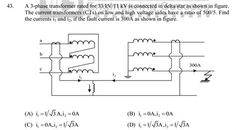 power ordinary differential relay problem electrical
