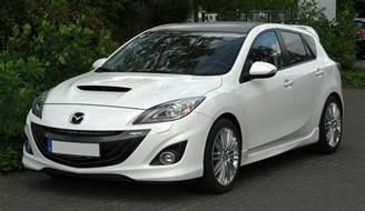 Madza Mps File Mazda3 Mps Bl Frontansicht 22 Mai 2011