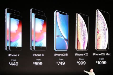 apple releases three new x inspired iphones iphone x is dead mobile and gadgets