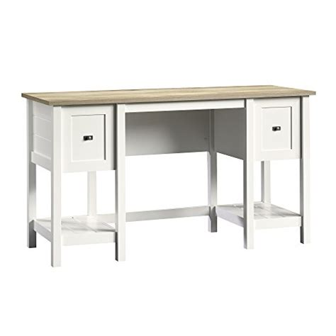 sauder cottage road desk sauder 418072 cottage road desk sw outlet