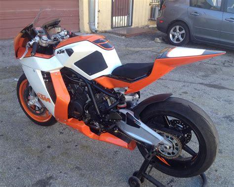 Ktm Track Bike Ktm Archives Sportbikes For Sale