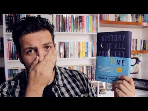 libro history is all you history is all you left me de adam silvera el mejor libro