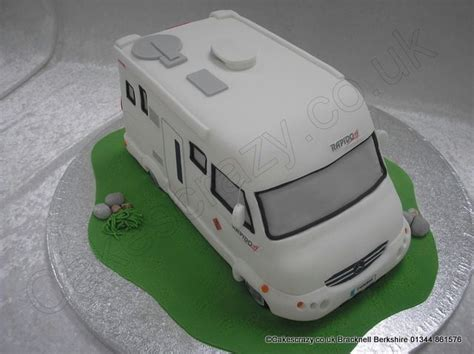 1000 images about motorhome cake on pinterest love this
