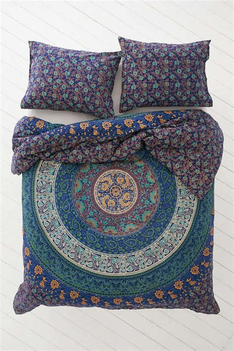 Bettdecke Patchwork by Best 20 Bohemian Bedding Sets Ideas On