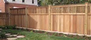 backyard fence design pine stockade pressure treated wood fence panel for