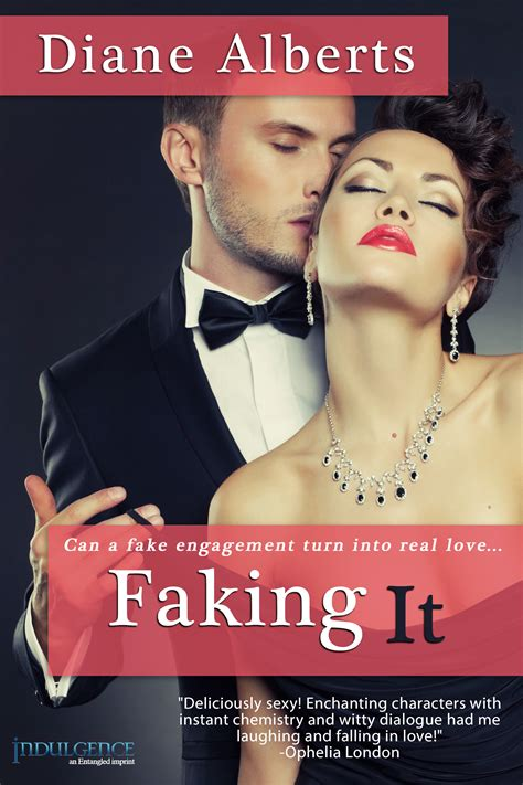 Book Review Faking It By Crusie by Beyond The Page Giveaway Faking It By Diane Alberts