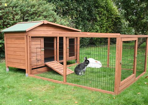 How To Build Rabbit Hutches rabbit hutch march 2012