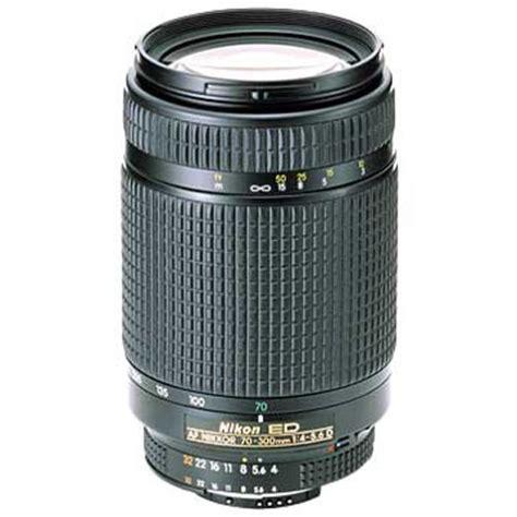 best 70 300mm lens the best nikkor lenses nikon 70 300mm f 4 5 6d ed af