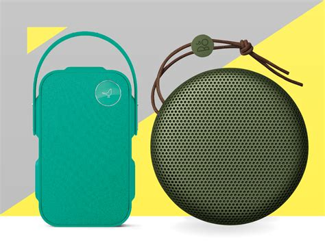 pretty bluetooth speakers urbanears unveils a pair of pretty connected speakers stuff