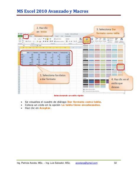 tutorial on excel macros tutorial excel 2010 macros