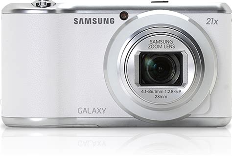 Samsung Digicam With 3g by Samsung Galaxy 2 Review Digital Photography Review