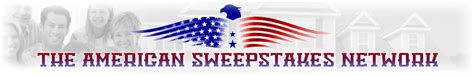 American Sweepstakes - the american sweepstakes net