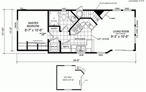 Best Single Floor House Plans by 14x70 Mobile Home Floor Plan Best Of Single Wide Mobile