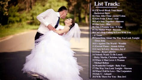 Wedding Songs by The Best Of Country Wedding Songs All Time Country