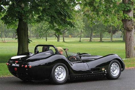 jaguar lister for sale 1980 jaguar lister replica knobbly for sale classic cars