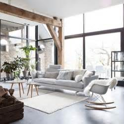 stylish home interior design wohntrend skandinavisches design