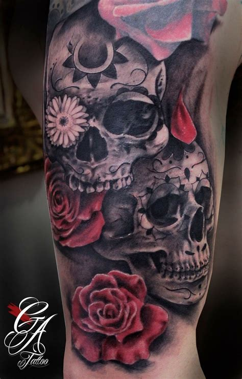 calavera tattoo designs calavera designs pictures to pin on