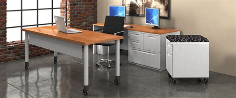 Smart Series Haskell Haskell Office Furniture