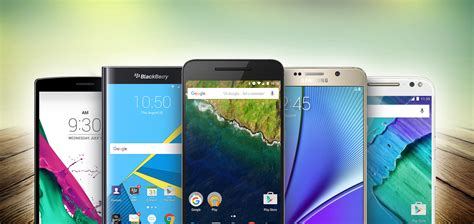 for android mobile we a new top in our for best android phone android central