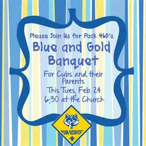 blue gold banquet ideas allancarrera s blog