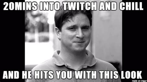 Twitch Memes - kappa netflix and chill know your meme