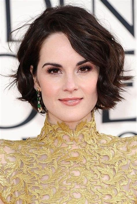 low maintenance short haircuts curly hair 9 best images about short haircuts for wavy hair on