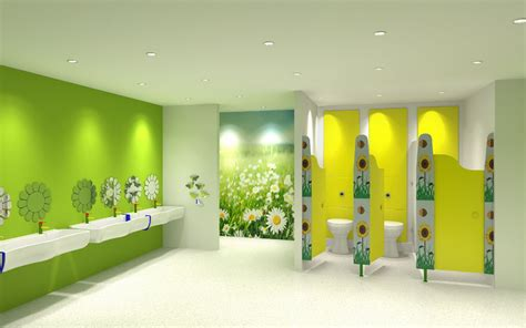 nursery toilet layout nursery toilet cubicle designed for children with