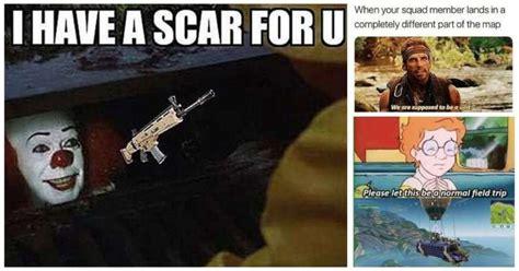 fortnite memes  send   favorite gamers