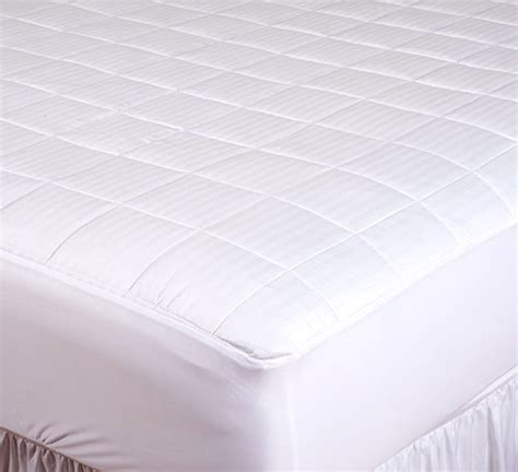 cool comfort mattress pad iso pedic cool comfort mattress pad boscov s