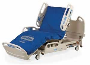 hill rom hospital beds and mattresses