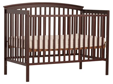 Storkcraft Stork Craft Bradford Fixed Side Convertible Side Rails For Convertible Crib