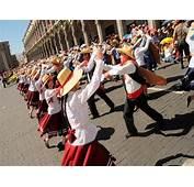El Carnaval De Arequipa Busca Alcanzar Un R&233cord Guinness